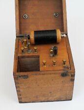 Vintage Electro-Medical Shock Machine Medical Apparatus