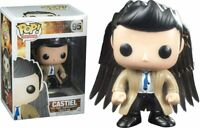 Funko Pop Television Supernatural Castiel with Wings Action Figure Toy#95