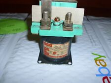 Hartman Electric Helicopter Relays 76550-00902-101