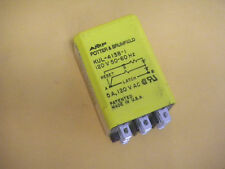 ROC AMF potter brumfield kul-4138-1 relay NOS arcade game part  SF37