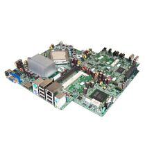 SCHEDA MADRE HP sp#462433-001 COMPATIBILE INTEL CORE DUO E8600 3,33 GHz