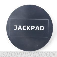 Automotive Black Durable For BMW MINI COOPER Aluminum Jack Pad Anodized