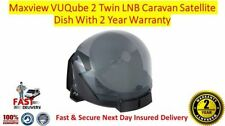 Maxview Outdoor TV Satellite Dishes
