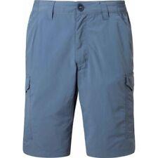 Shorts e bermuda da uomo blu Craghoppers
