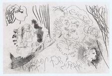 Pablo Picasso Nudes Art Prints