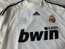 Soccer Shirt - Real Madrid #9 Cristiano Ronaldo - 2009/2010  - rare