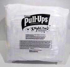 Huggies Pull Ups Night Time Training Pants for Girls 3T 4T - 2pk - 48ct