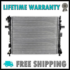 New Radiator for Ford Crown Victoria Lincoln Town Car Grand Marquis 06-11 4.6 V8