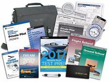 ASA Private Pilot Part 141 Kit - Flight School Kit - ASA-PVT-141-KIT