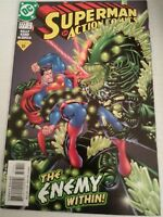 Superman In Action Comics: #777 Superman (May 01, DC)