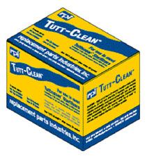 TUTTNAUER®2540M/1730/2340/3870/3850 Sterilizer Cleaning Supplies TUC095 CB0010
