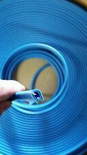 10 m blue 0,2-2,2 mm ROSTET NiCHT Kantenschutz Profil Dichtungsprofil