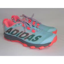 Adidas Vigor 6 Tr Running Shoe Kids Girls Us 5.5