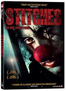 Stitches DVD (Region 2)
