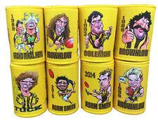 Hawthorn Hawks Player Caricature coolers - Paul Harvey