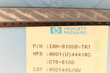 IC iam-81008-tr1 RF frequency MIXER 5ghz ORIGINALE HP 2 pezzi