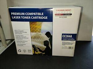 CC364A 64A HP Premium Compatible Laser Toner Cartridge P4014 P4015 P4515