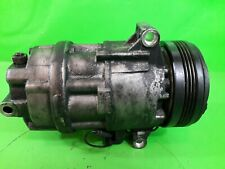 BMW 3 SERIES E46 A/C AIR CON COMPRESSOR PUMP 2.0 DIESEL 6905643 318D 320D