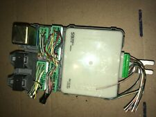 Fusebox with ECU 3821A-S1A-E300 - Honda Accord 2.0 (2001)