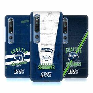 OFFICIAL NFL SEATTLE SEAHAWKS LOGO ART HARD BACK CASE FOR XIAOMI PHONES