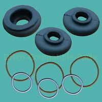 Range Rover Classic Track Rod End Ball Joint Rubber Boot Kit x 3