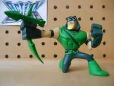 DC Universe Action League (Brave and the Bold) GREEN ARROW from DCU Wave 2