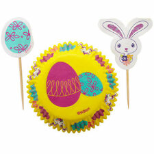 Easter Egg & Bunny Cupcake Combo Pack from Wilton #0922 - NEW