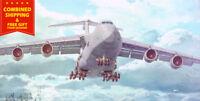 Roden 332 - 1/144 - Lockheed C-5M Super Galaxy U.S. Air force transport aircraft