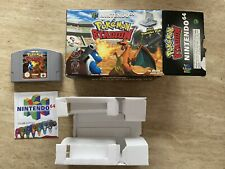 Pokemon Stadium Boxed (Nintendo 64, 2000) - European Version