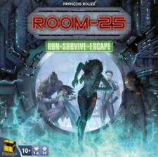 Room 25 - Science Fiction Board Game