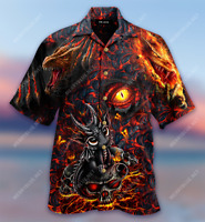 Hawaii Shirt Bowling Ball And Pin HAWAII SHIRT 3D HAWAIIAN SHIRTS FOR MEN S-5XL
