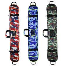 Snowboard Bag Cover Waterproof Ski Bag Snowboarding Equipment Protective Bag