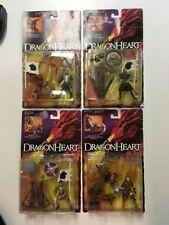 Dragonheart Kenner BOWEN / HEWE / FELTON Action Figures Sealed [Choice]