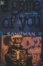 SANDMAN #33 VF/NM DC VERTIGO (2nd SERIES 1989) A GAME OF YOU