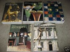 1997-2001 年  The Magazine Antiques Lot!!!