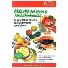 Beyond Rice and Beans / Mas alla del arroz y las habichuelas: The Caribbean Lati