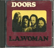 Doors, the L.A. woman DCC or CD GZS 1034 Japon erstpressung