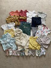 Baby Girl Clothes Bundle 18-24 Months Newbie Vertbaudet Polarn O Pyret