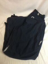 Sessions Zero Outerwear Pant Blue XL  Ski Pant, Snow Pants Retail $130