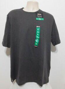 Mens  Kirkland  T Shirt Short Sleeve Size XL Gray  NEW
