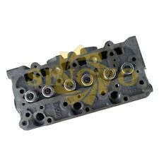 Complete Cylinder Head with Valves Spring Installed D902 for Kubota RTV900 ZD323