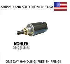 Kohler Genuine Engine Motor ELectric Starter 48-098-02-S, 48-098-04-S