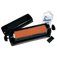 Dexter Russell EDGE-15 Traditional™ Tri-Stone Sharpening System