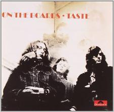 Taste-On The Boards  (UK IMPORT)  CD NEW