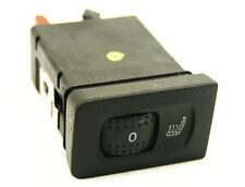 LH Heated Seat Switch 99-05 VW Jetta Golf GTI MK4 - 1J0 963 563 C
