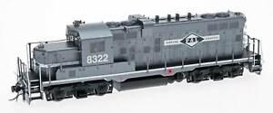 Intermountain 49815-01 HO GP10 DCC ESU LokPilot Paducah & Louisville #8321