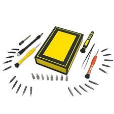Amado Precision Screwdriver Set 38 Piece Repair Tool Kit Bits and Hand Tools