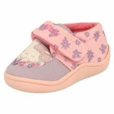 Chaussures Hello Kitty avec attache auto-agrippant pour fille de 2 à 16 ans