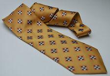 Silk Neck Tie Menswear Men Neckwear Necktie