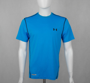 Men's Under Armor Fitted Top T-Shirt Heat Gear Gr. M perfect